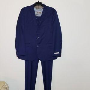Fino Uomo Mens Suit size 46L